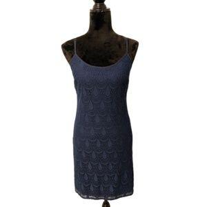 Lilly Pulitzer Dellaria Strappy Tank Dress